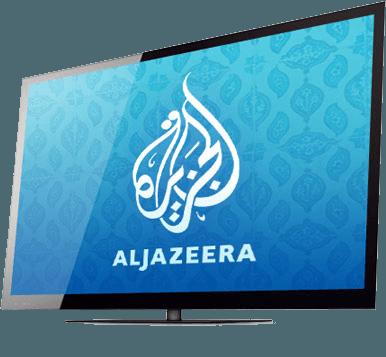 Al Jazeera Image