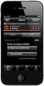 Thuuz Sports App