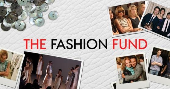 The Fashion Fund Logo