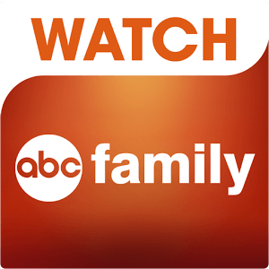 WATCH ABC Family Logo