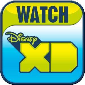 WATCH Disney XD